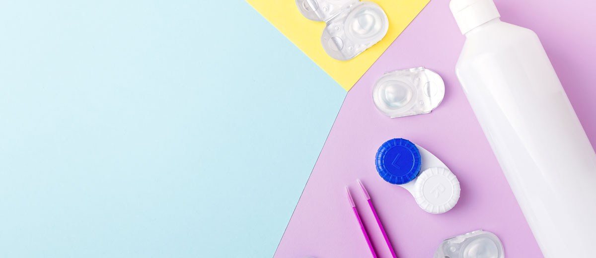 Contact Lens Care Tips: What Eye Care Professionals Recommend