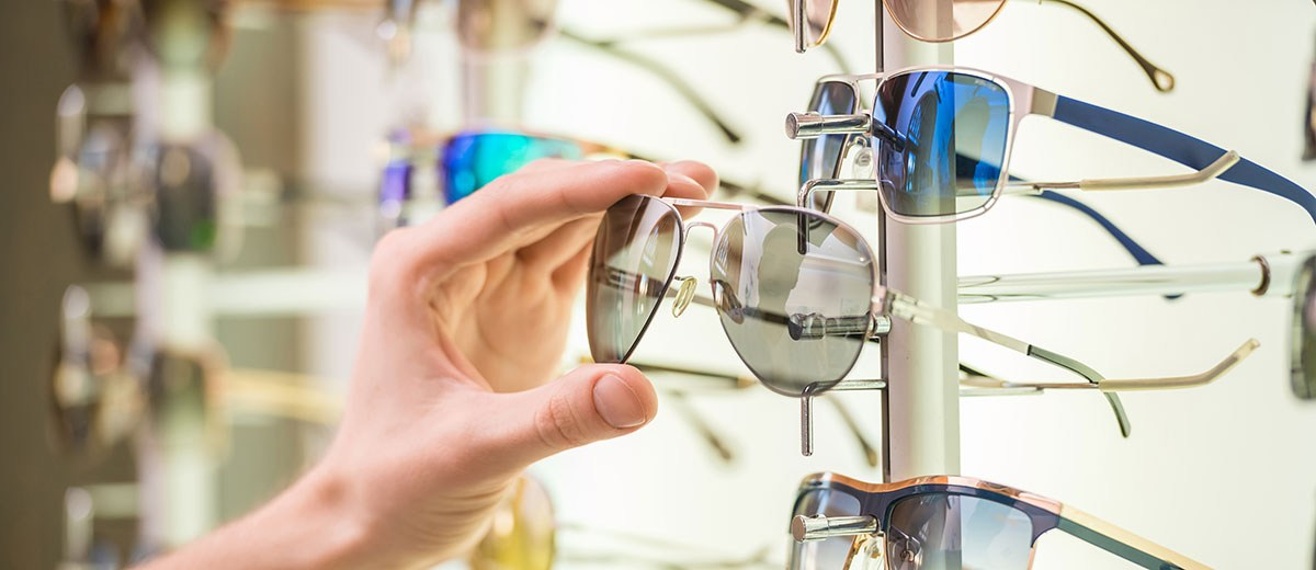 Top 10 Sunglasses For UV Protection