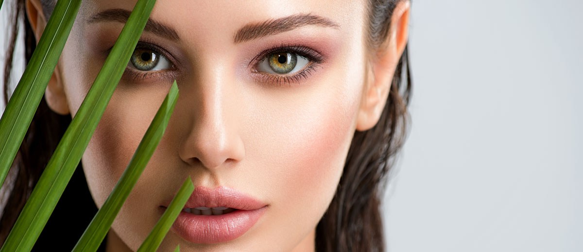 Top 5 Colored Contact Lenses
